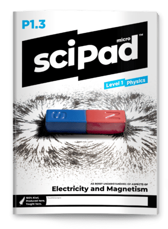 Physics 1.3 Electricity & Magnetism