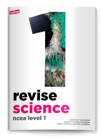 NCEA Level 1 Science Revision