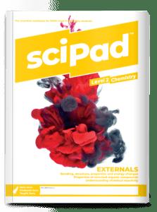 Level 2 Chemistry Externals sciPAD