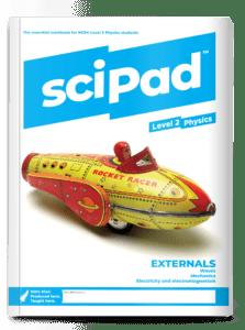 Level 2 Physics externals sciPAD