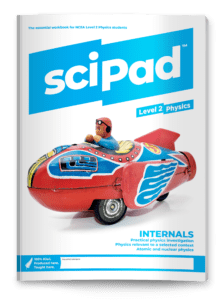 Level 2 Physics internals sciPAD