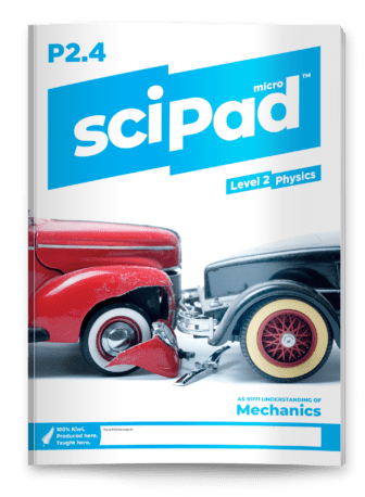 Physics 2.4 sciPAD micro