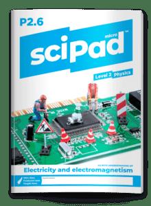 Physics 2.6 sciPAD micro