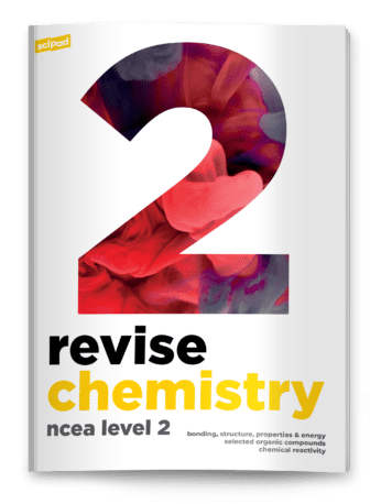 Level 2 Chemistry Revision sciPAD