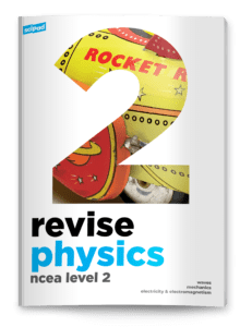 Level 2 Physics Revision sciPAD