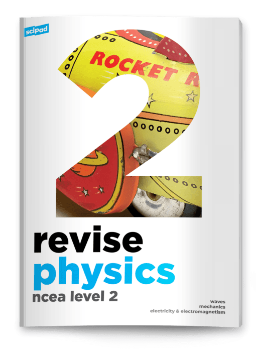 Level 2 Physics Revision sciPAD