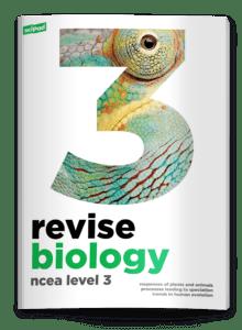 Level 3 Biology Revision sciPAD