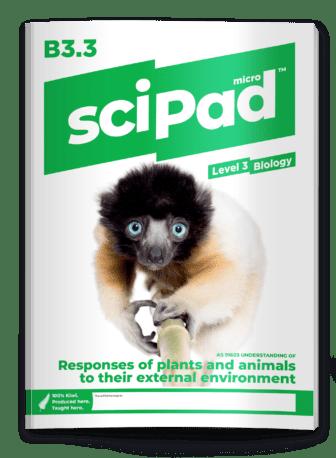 Biology 3.4 sciPAD micro